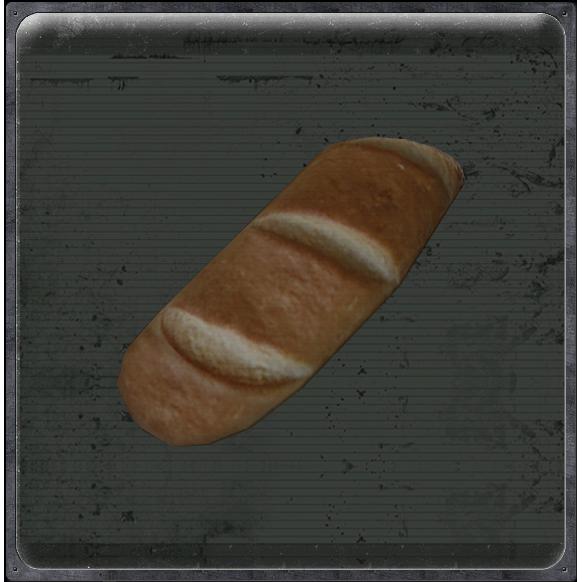 chleb Zew Prypeci