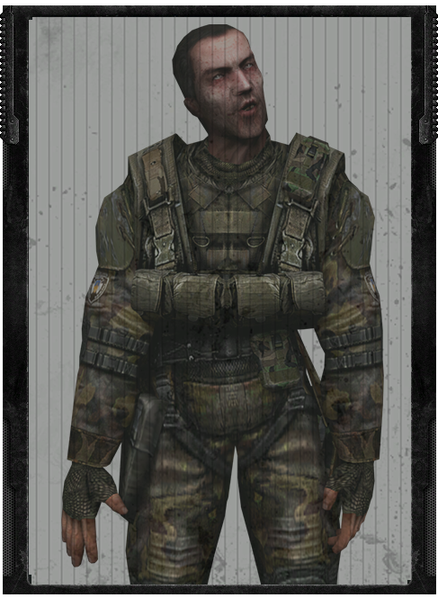 zombi stalker