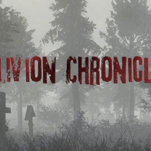 Nowa roślinność w Oblivion Chronicles