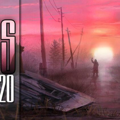 S.T.A.L.K.E.R. World News 25/10/20