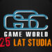 Historia GSC Game World na 25-lecie istnienia firmy