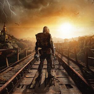 Nieznany utwór z Metro Exodus, który nie trafił do gry