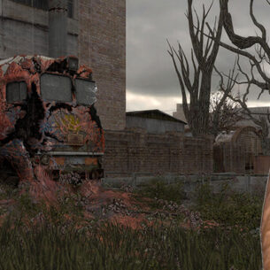 Nowe materiały z Oblivion Lost oraz anulowanego S.T.A.L.K.E.R.-a 2